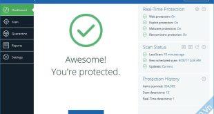 Malwarebytes Premium v3.2.2.2029