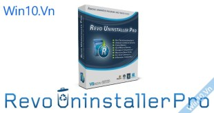 Download Revo Uninstaller Pro 3.2.0