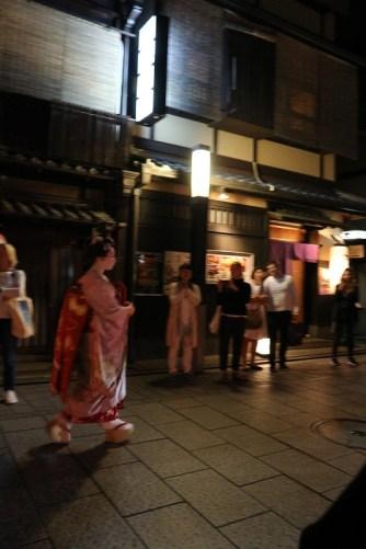 The walking Maikko - Tapi blur :/