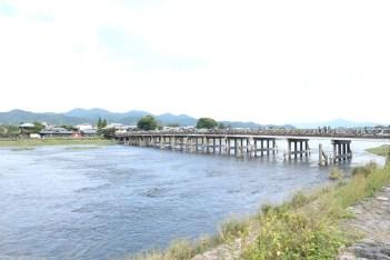 The bridge itself