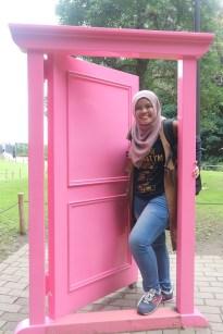 Pintu Kemana Saja