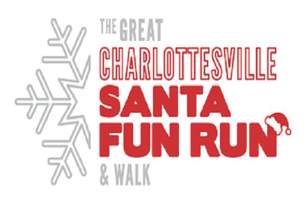 the great charlottesville santa