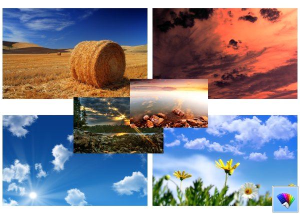 High Quality Wallpapers Fall Theme Beautiful Landscapes Theme For Windows 10