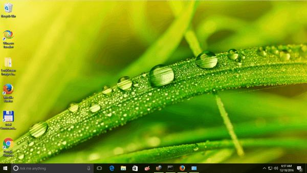Small World Theme for Windows 10 Windows 8 and Windows 7