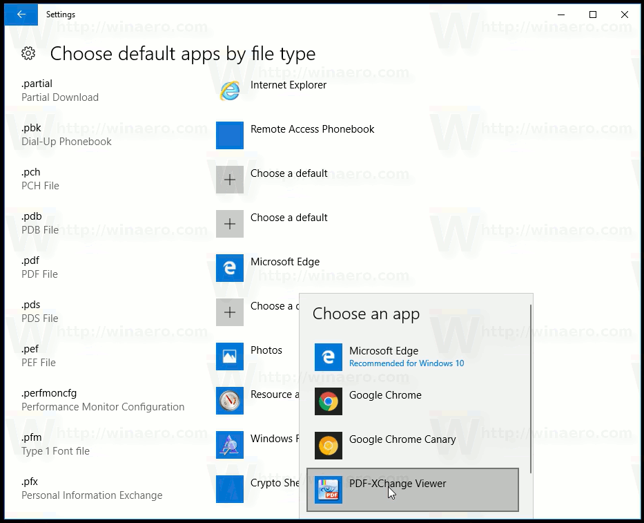 How To Disable PDF Reader in Microsoft Edge