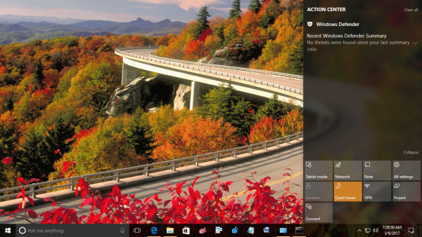 High Quality Wallpapers Fall Theme Download Autumn Leaves Theme For Windows 10 8 And 7
