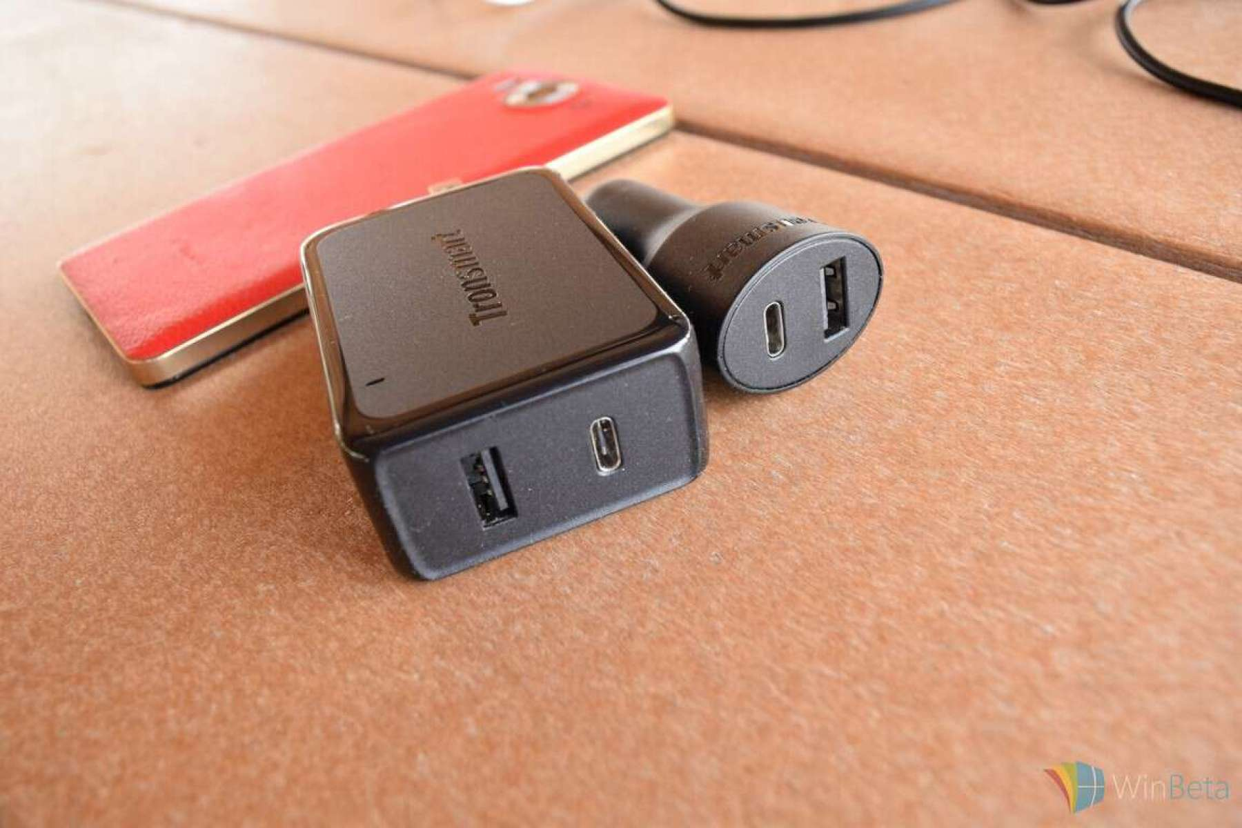 Tronsmart Chargers Review 04