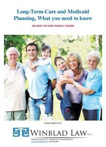 Medicaid Planning Brochure