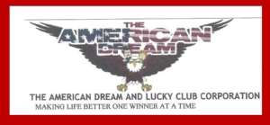 American Dream & Lucky Club logo