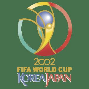Mundial de fútbol 2002 Corea-Japón. Logo