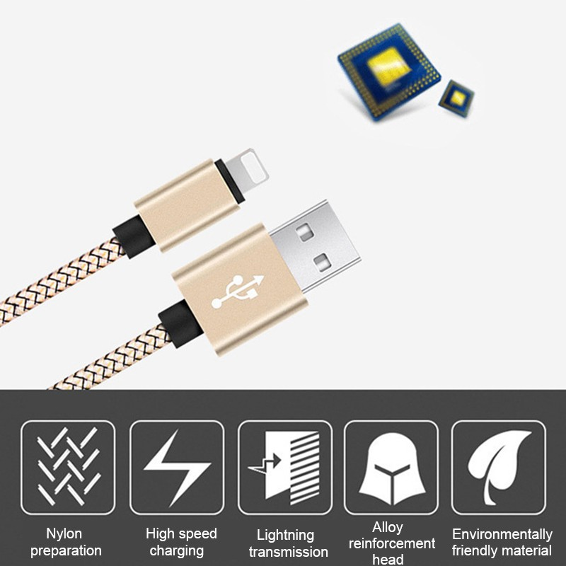 Fast Charging USB Cable by winbond