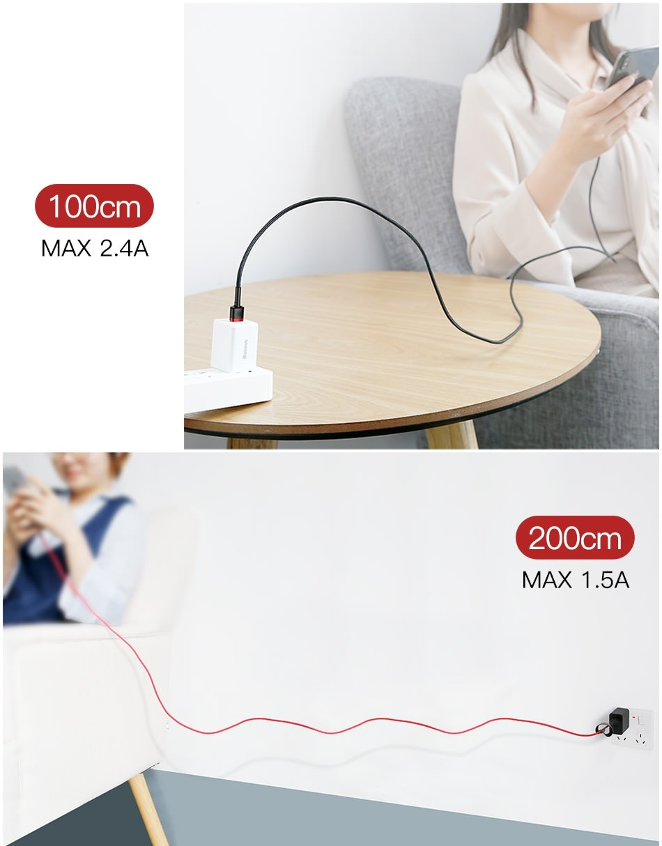 IPhone Data Cable For usb lightning cable