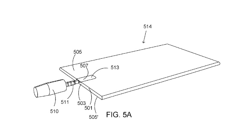 Microsoft Patent Could Prevent 3.5mm Headphone Jack from
