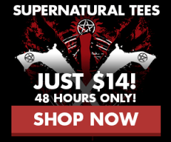 All Supernatural T Shirts On Sale For 48 Hours From Teepublic Winchester Bros