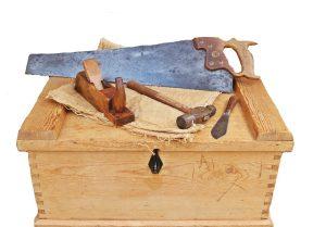copywriter's toolbox