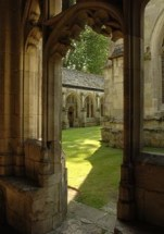 Daily Guided Tours of Winchester College
