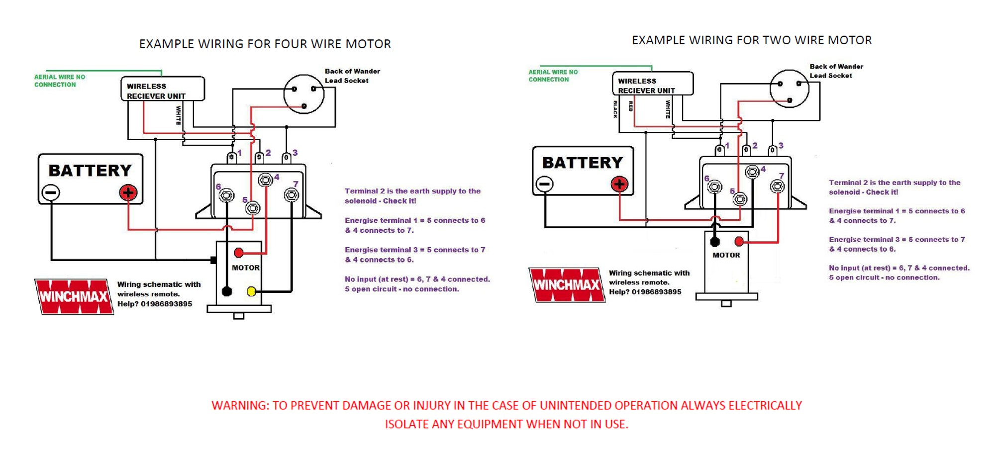t max 9000 winch wiring diagram rj45 12 volt for a csi 1200
