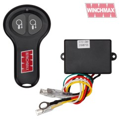 12 Volt Winch Control Wiring Diagram 96 Civic Honda Radio Lovely Wireless Remote Twin Handset Winchmax Brand