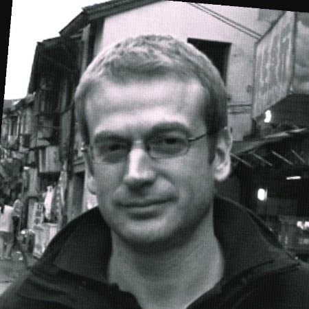 Javier Fabregat Degen