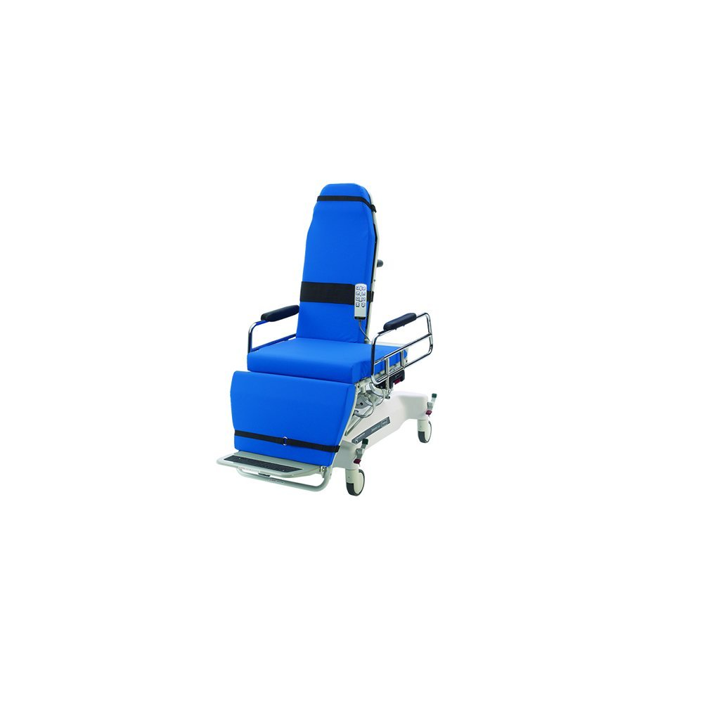 Video Chair Tmm3 Video Fluoroscopy Swallow Study Stretcher Chairs