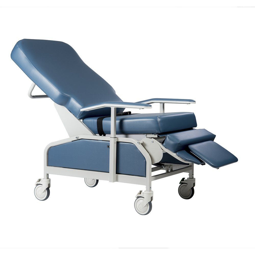 Stretcher Chair S400 Manual Stretcher Chair