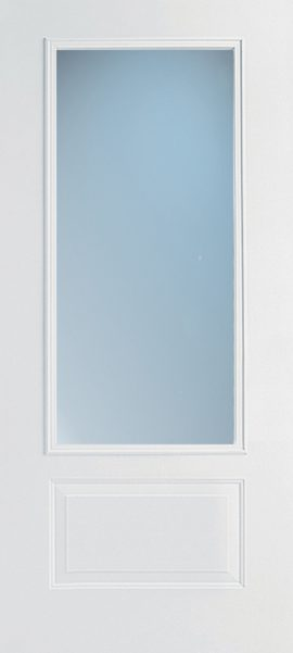 1 Panel 3/4 Lite