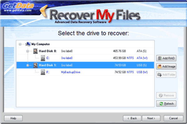 Recover My Files Crack & Serial Key Latest Free Download