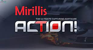 Mirillis Action 2021 Latest Crack