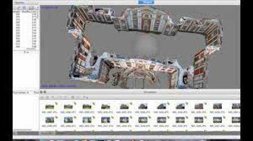 Key Features: This software is capable to process different types of imagery including aerial and close-range. Further, it contains auto-calibration for frame, spherical and cylindrical cameras. Also, it contains multi-camera project support. The software makes you able to elaborate model editing for accurate results. Furthermore, it has points classification to customize geometry reconstruction. Quite helpful for creating Digital Surface or Digital Terrain Model for different projects. Also, it has an EPSG registry coordinate systems support for WGS84, UTM, etc. It makes you able to export in blocks for huge projects. Moreover, the software provides you a color correction for homogenous texture. This software has many inbuilt tools to measure distances, areas, and volumes. Also, the software has GCPs import to control the accuracy of the results. 3D/4D modeling including generation and texturing for dynamic scenes.