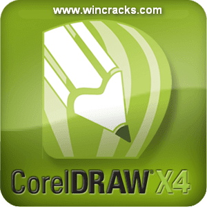 Corel Draw x4 keygen With Serial Number 100% Working