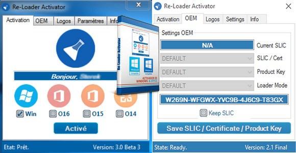 Reloader Activator 3.0 Windows