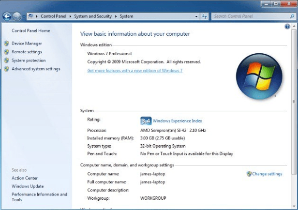 Windows 7 Loader Activator 2.6.2 By Daz Free Download