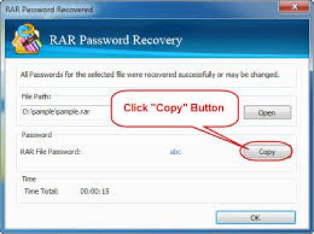 WinRAR Password Remover Free Download Full Version 2021