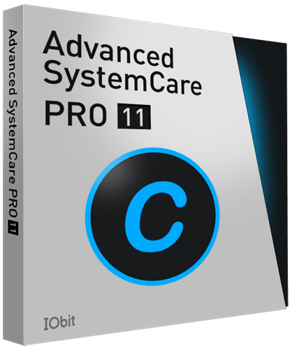 iobit advanced systemcare pro crack download