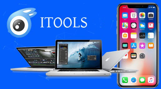 iTools 4.3.8.5 Crack Torrent + Serial Number 2018