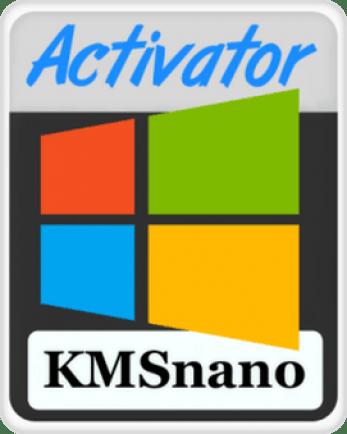 KMSnano Activator 2018
