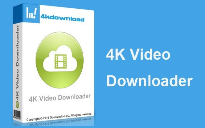 4K Video Downloader 4 8 2 2902 Crack Full is Here! [Latest]