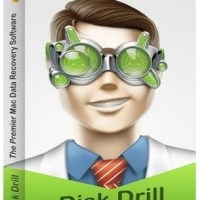 Disk Drill Pro 3.5.890 Crack (Windows / Mac)