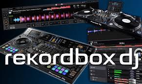 Rekordbox DJ 5.3 Crack License Key Full Download