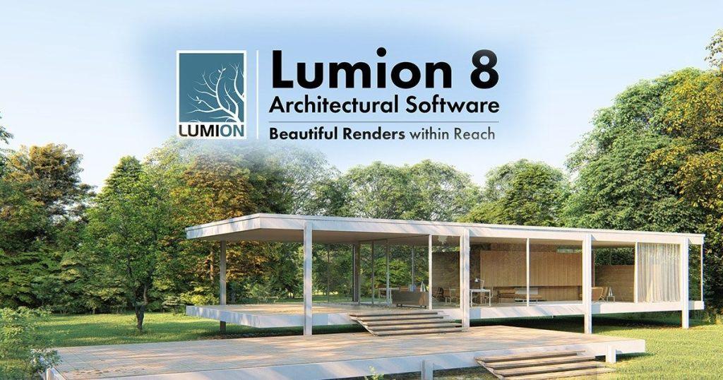 Lumion 9501 Pro Crack Keygen Activator Free Download