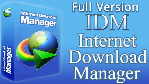 internet download manager with crack and serial number
