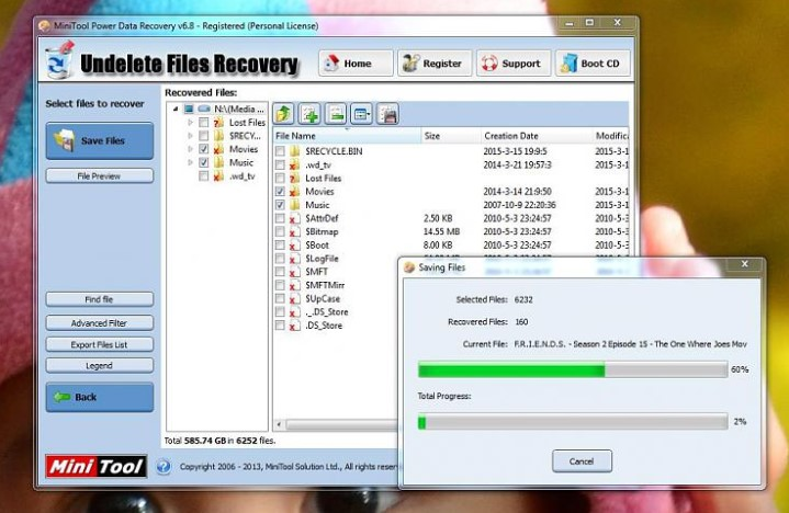 Minitool Power Data Recovery 86 Crack With Keygen Free