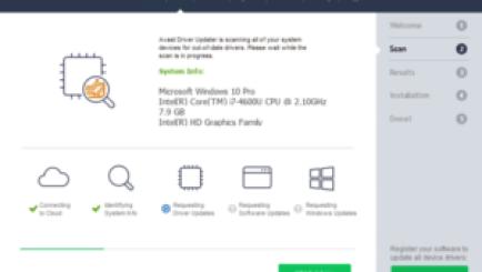 Avast Driver Updater 2.5.9 Registration key + Activation Code [2021]
