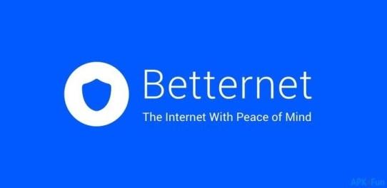 Betternet VPN Premium v5 0 5 Crack Full Version For Windows 7, 8
