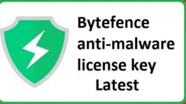 bytefence license key keygen