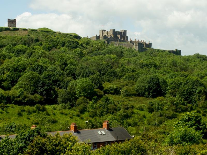Klippen von Dover: die national Heritage für 17,5 Pfund Eintritt.