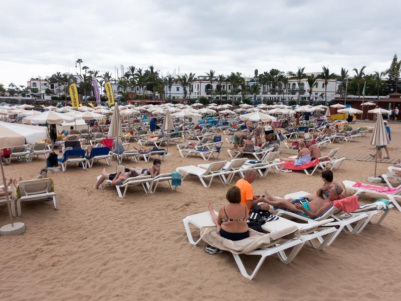Gran Canaria: die schönsten Strände der Welt sind woanders