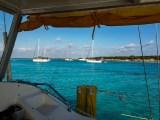 Von West Bay über Nassau zu den Exumas