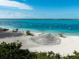 Georgetown: Little America auf Grand Bahamas