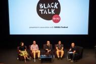Black Talk 01: Innovative Screen Sector at AFTRS